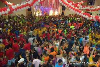Carnaval Centro-Serra: confira a programação de Arroio do Tigre, Segredo e Ibarama - GAZ