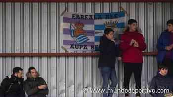 Casi todo Becerril de Campos desembarca en Donostia - Mundo Deportivo