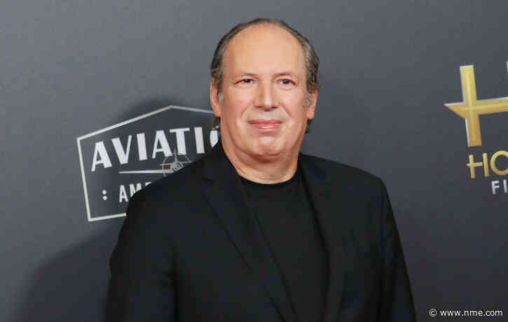 Hans Zimmer to release score for upcoming James Bond film, 'No Time To Die'