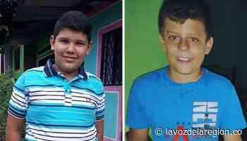 Angustiosa búsqueda de dos menores desaparecidos en Campoalegre - Noticias