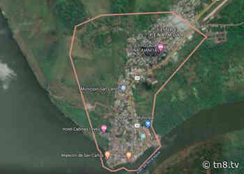 Atropello mortal y conductor se da a la fuga en San Carlos - TN8 Nicaragua