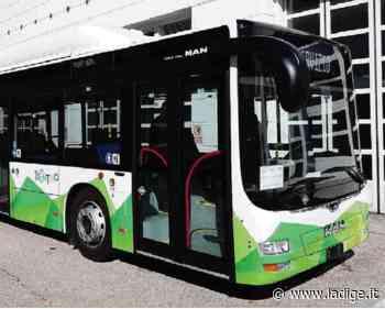 Nuovo bus navetta per gli universitari da Sanbapolis a Povo - l'Adige - Quotidiano indipendente del Trentino Alto Adige