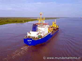 Puerto de Barranquilla, Colombia: Consorcio Shanghai-Ingecon se adjudica dragado del canal de acceso - MundoMaritimo.cl