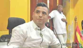 Cierre de la Plaza de la Trinidad es inconstitucional: Concejo de Cartagena - Caracol Radio
