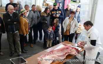 Serres-Castet: la fête du cochon a attiré la foule - La République des Pyrénées