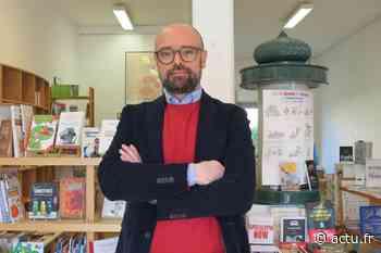 Yvelines. La librairie Lettres Voisines à Voisins-le-Bretonneux a trouvé un repreneur - actu.fr