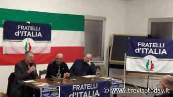 Inaugurato il primo circolo di Fratelli d'Italia a Spresiano - TrevisoToday