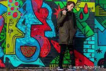 Silvia Romano: a Canosa di Puglia arriva murales Piskv - Fanpuglia