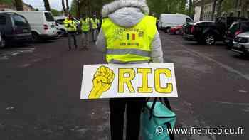 Municipales à Saint-Etienne-du-Rouvray : faut-il généraliser les référendums d'initiative citoyenne ? - France Bleu