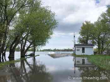 Wolfe Island residents continue calls for flood preparations - The Kingston Whig-Standard
