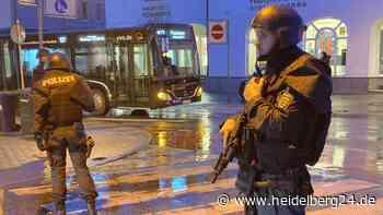 Plochingen: Neue Details zum Schuss-Drama! Video zeigt Festnahme | Region - heidelberg24.de
