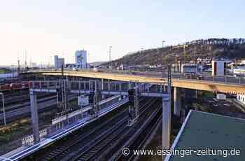 Massive Verkehrsbehinderungen ab Sommer erwartet: Brückensanierung in Plochingen bewilligt - Plochingen - esslinger-zeitung.de