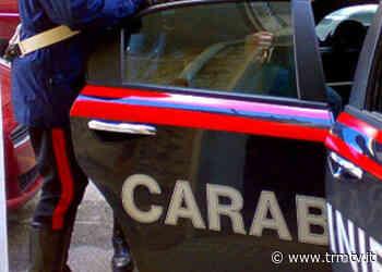 San Ferdinando di Puglia, picchiano minorenne per fargli confessare l'incendio di un'auto - TRM Radiotelevisione del Mezzogiorno