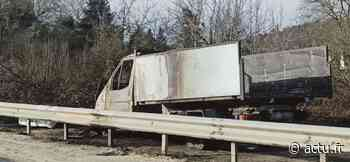 Montataire : un radar détruit par un véhicule en feu - actu.fr