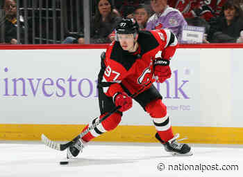 FANTASY FARE: Don't give up on Devils' Gusev just yet - National Post