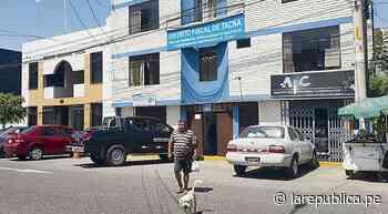 Tacna: Sobrina de Vizcarra no asistió a citación por caso Saqueadores de Ilabaya - LaRepública.pe