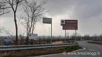 Castenedolo, resa dei conti a colpi di spranghe e bastoni - Brescia Oggi