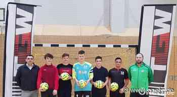 FC OVI-Teunz lockt den Futsal-Nachwuchs - Onetz.de