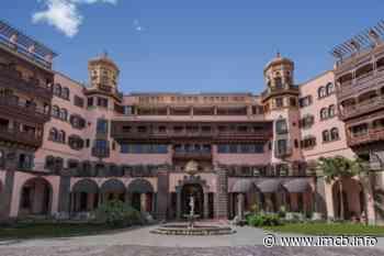 Santa Catalina, a Royal Hideaway Hotel, un complejo de lujo con 130 años de historia - IMCB
