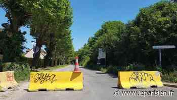 Cormeilles-en-Parisis : les riverains de la voie Lambert obtiennent gain de cause - Le Parisien