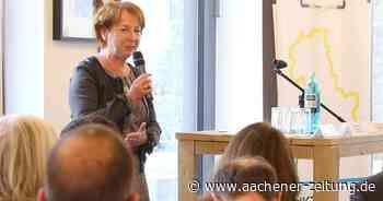 Bürgermeisterwahl Aldenhoven: Winkler will es werden - Aachener Zeitung
