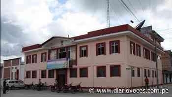 Ordenan reposición de ocho trabajadores de la Municipalidad Distrital de Soritor - Diario Voces