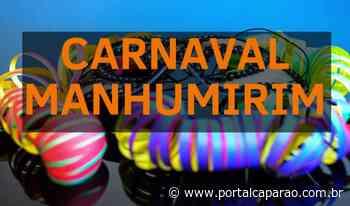 Bloco Mula Atômica movimenta Carnaval 2020 em Manhumirim - Portal Caparaó