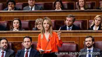"""Álvarez de Toledo acusa al Gobierno de insistir en """"alternar con delincuentes, aquí y allá"""" - La Vanguardia"""