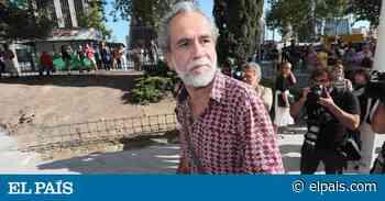Willy Toledo, a juicio por insultar a Dios y a la Virgen - EL PAIS