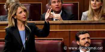 Álvarez de Toledo, en la cuerda floja: el cargo de portavoz peligra - ElNacional.cat