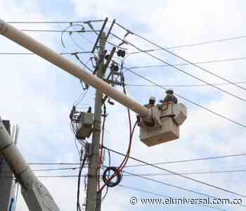EPM se la juega por subasta para reemplazar a Electricaribe en Bolívar - El Universal - Colombia
