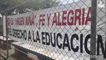 Docentes de Fe y Alegría realizaron pancartazo en el estado Bolívar - El Pitazo