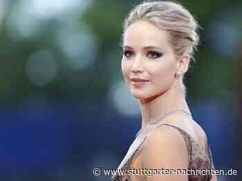 Dont Look Up - Jennifer Lawrence ergattert Rolle in Netflix-Komödie - Stuttgarter Nachrichten