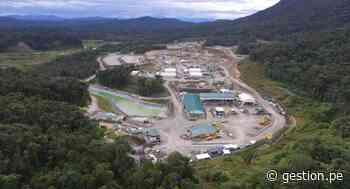 Consorcio chino Ecuagoldmining abre disputa con Ecuador sobre mina de oro Río Blanco - Diario Gestión