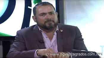 El diputado Humberto González Villagómez busca mejorar créditos para la vivienda de los trabajadores - Noventa Grados