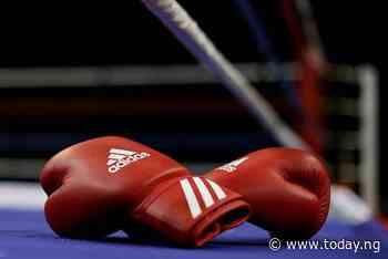 Nigeria boxers to stage protest after missing Olympics qualifier