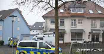 Getötete Frau in Borgholzhausen: Verdächtiger Lebensgefährte bleibt in U-Haft - Neue Westfälische