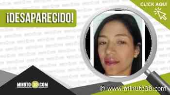 María Camila Arango Castrillón desapareció en el barrio San Rafael de Envigado y su familia la busca - Minuto30.com