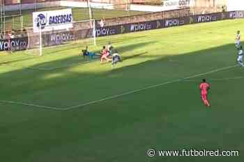 Envigado confirmó la crisis de Bucaramanga: goleada naranja por 4-0 - FutbolRed