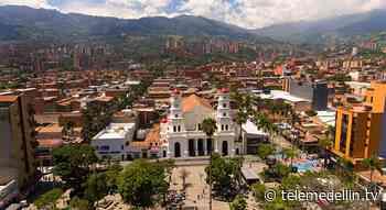 Resultados del consejo de seguridad descentralizado en Envigado - Telemedellín