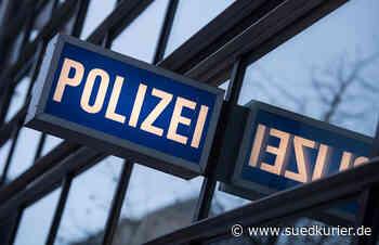 Ostrach: OHA-Treffen in Ostrach: Großes Gedränge vor dem Festzelt löst Polizeieinsatz aus - SÜDKURIER Online