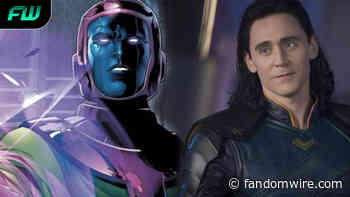 Kang the Conqueror Could Appear in Loki - Fandomwire