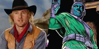 Loki: Is Owen Wilson Playing Kang? - Comicbook.com