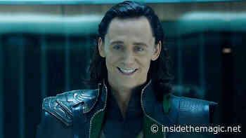"""Loki"" Disney+ Show Rumored to Introduce Big Marvel Villain - Inside the Magic"