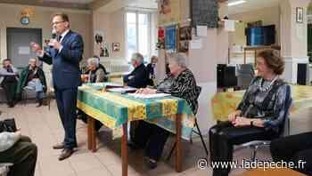 Portet-sur-Garonne. Les aînés portésiens reconduisent la même équipe - ladepeche.fr