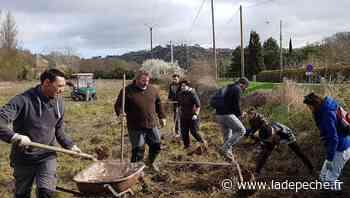 Portet-sur-Garonne. Des chantiers participatifs à la Réserve - ladepeche.fr