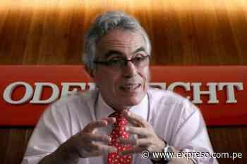 El salto de Diego García Sayán de Odebrecht a consultor de JNJ - Expreso (Perú)