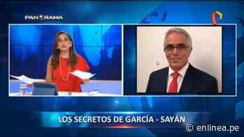Video | Diego García-Sayán asesoró a Odebrecht pero integra Consejo Consultivo de la JNJ | Periodismo e ... - Periodismo en Línea