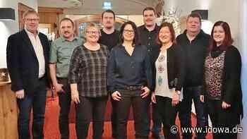 Stamsried ist Theater-Hochburg - Leidenschaft erfüllt Theaterspieler - Chamer Zeitung