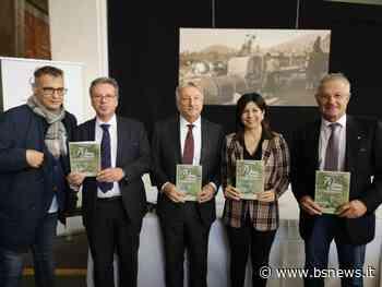 Vino, la Cooperativa Cellatica compie 70 anni e fa festa con un libro | BsNews.it - Brescia News - Bsnews.it
